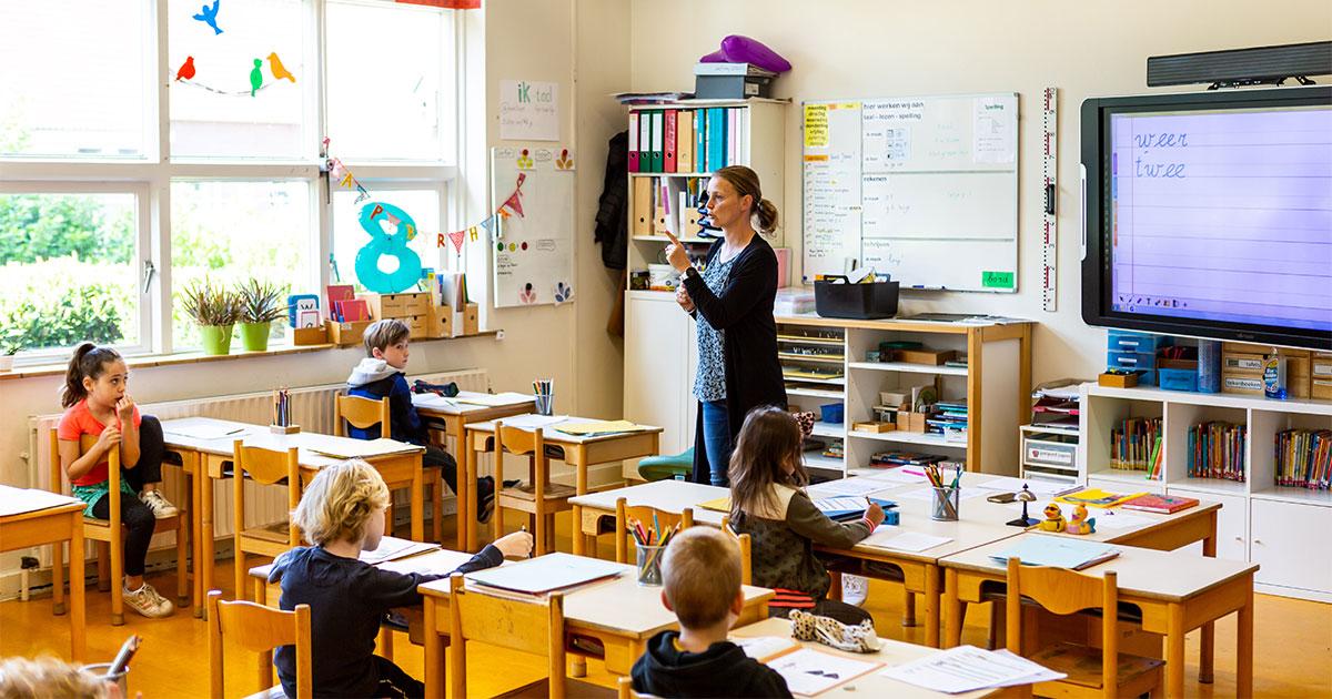 Laat leerlingen de magie van Amsterdam zien op schoolreisjes